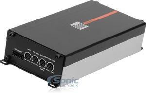 Dual DA301L 700 Peak Watt Mono Channel Low Profile Digital Amplifier