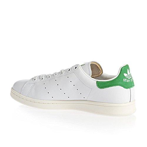 Originals Sneakers Smith M203 Weiß Adidas Adulto Stan Unisex zqndtf