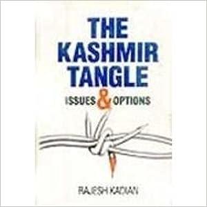 Audiolibros gratuitos en mp3 descargar The Kashmir Tangle: Issues & Options en español CHM by Rajesh Kadian