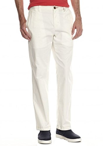 Tommy Bahama Flat Front Montana Pants (Color Continental, Size 34X34) -