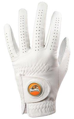 (LinksWalker Oregon State Beavers Golf Glove & Ball Marker - Left Hand - X)