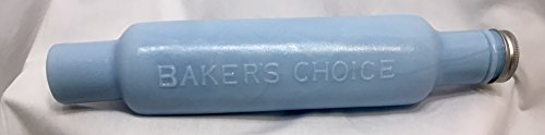 rolling-pin-delphite-blue-bakers-choice-depression-glass-style