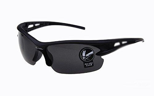 Riding Goggles Safety Eyewear Golf, Fishing, Cycling For Men Upgraded Design Smoke Lens Fit For Suzuki HAYABUSA/GSXR1300 1999 2000 2001 2002 2003 2004 2005 2006 - Eyewear Iconic