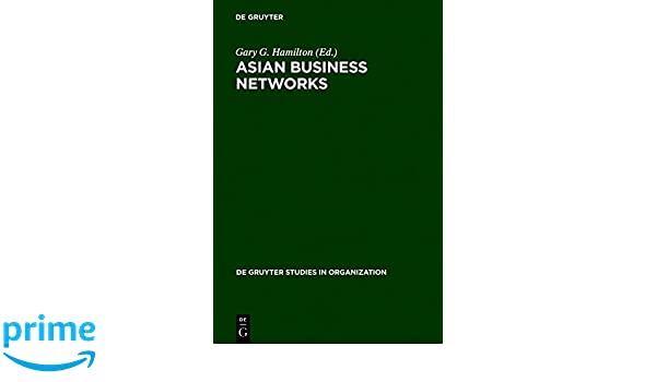 Asian business organizations would love