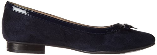 3003424 Blue Andrea WoMen Flats Ballet Conti Blue Dark qfO6wE