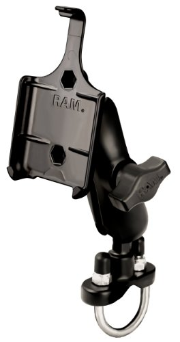 (RAM Mounting Systems Handlebar Mount for iPod touch 2G, 3G)