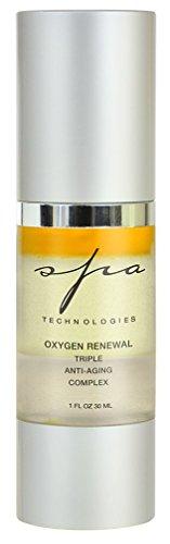 (Spa Technologies Oxygen Renewal Complex)