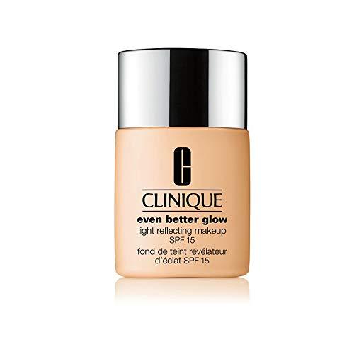 Even Better Glow Light Reflecting Makeup SPF15 by Clinique WN 04 Bone / 1 fl.oz. 30ml
