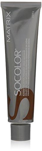 Matrix Socolor Permanent Cream Hair Color, Light Blonde Neutral, 3 Ounce