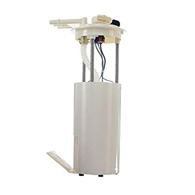 A-Premium Electric Fuel Pump Module Assembly for Cadillac Eldorado 1998-2002 DeVille 1998-1999 V8 4.6L: Automotive