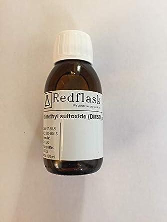 PHARMACEUTICAL GRADE DMSO 99 98% DIMETHYL SULFOXIDE