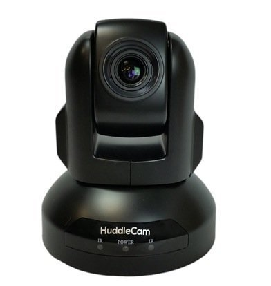 HuddleCamHD-3X G2 USB 2.0 PTZ 1080p Video Conference Camera - Black (Video Conference Cam)