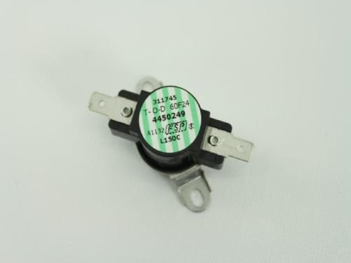 (Whirlpool 4450249 Oven Safety Thermostat OEM)