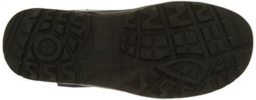 Paredes sp5021ne36Coltan–Zapatos de seguridad S3talla 36NEGRO/AZUL