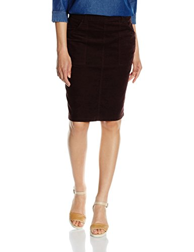 Marc O'Polo Jupe Femme Marron (Deep Brown 783)