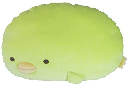 Sumikko-Gurashi Squishy Flat Pillow S Penguin