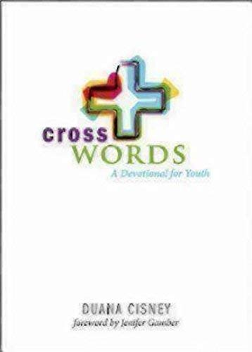 (Cross Words: A Devotional for Youth )