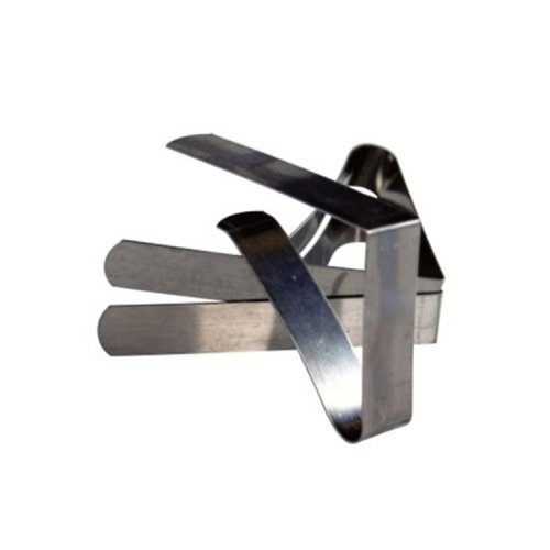 Coleman Tablecloth Clamps
