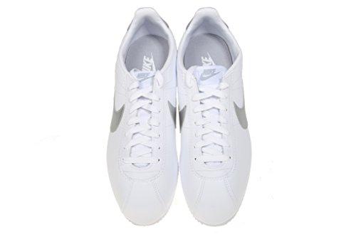 1 En Nike Classic 44 Talla Blanco 2 Cortez nPnYwFqag
