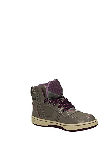 Geox New Compass - - Hombre gris
