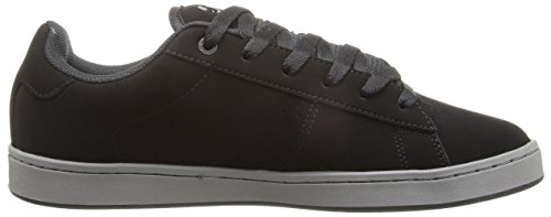 DVS Shoes Revival, Scarpe da Skateboard Uomo Nero (2)