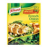 Knorr Mix Recipe French Onion