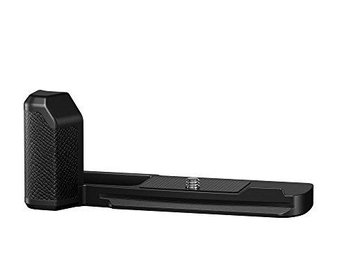 Olympus Non-Powered Metal Grip PEN-F, Black (ECG-4) by Olympus