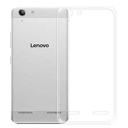 Lenovo Vibe K5 Plus Back Cover