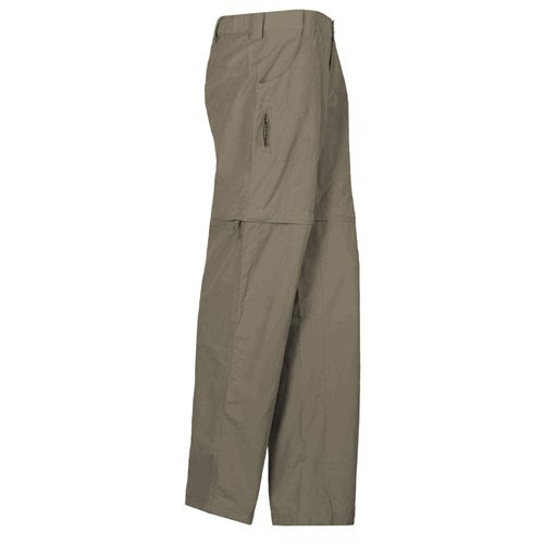 (White Sierra Women's Sierra Pt. Convertible Pants - 31
