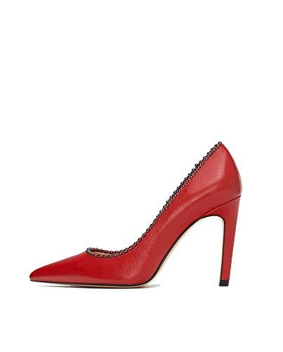 1224 301 Boules Cuir Femme Zara en Escarpins Petites à qP0qT8xY