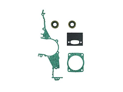 Husqvarna Partner Gasket Kit Oil Seals Set fits for K950 Active Concrete Cut-Off Saw OEM 506290504 by EngineRun- Ships from The USA. K 950 506 29 05-04