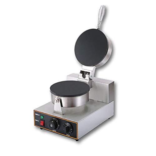 Electric Egg Roll Waffle Maker Machine Non-stick Ice Cream Cone Crispy Waffle Machine EU/AU/UK/US Plug,220V,US