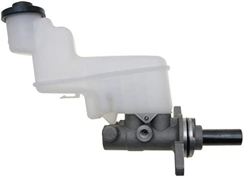 ACDelco 18M2478 Professional Brake Master Cylinder Assembly