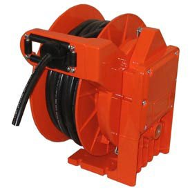 Hubbell A-435D Commercial / Industrial Cable Reel - 12/3c x 50'