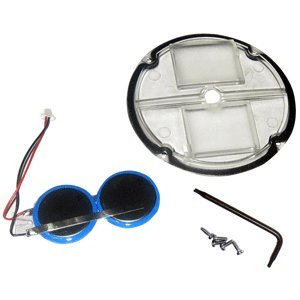 - Raymarine Wind Transmitter Battery Pack & Seal Kit