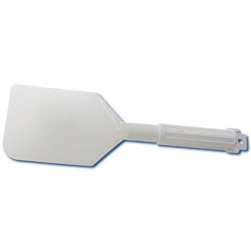 Dynalon 490864, Polyethylene Soft Blade Spatula Scraper (Pack of 3 pcs) by Dynalon