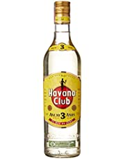 Ron Havana Club Añejo 3 Años 750 ml