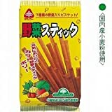 Sanko vegetable sticks 120gX12 bags