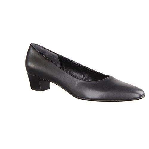 Gabor Women's Ballet Flats Black black tezs2C