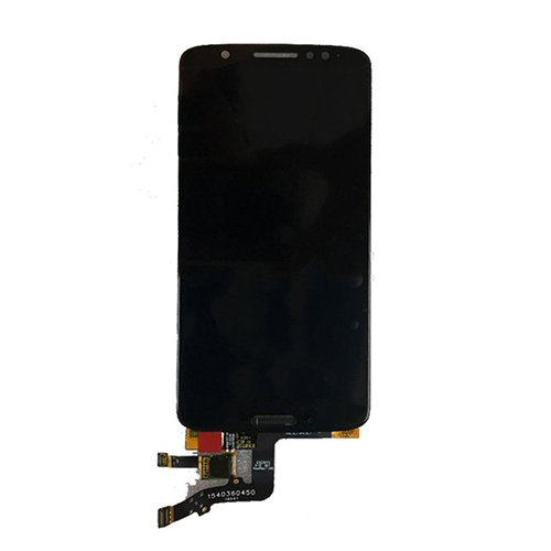 LCD Display Touch Screen Digitizer New Assembly For Motorola Moto G6 XT1925 5.7'' Black