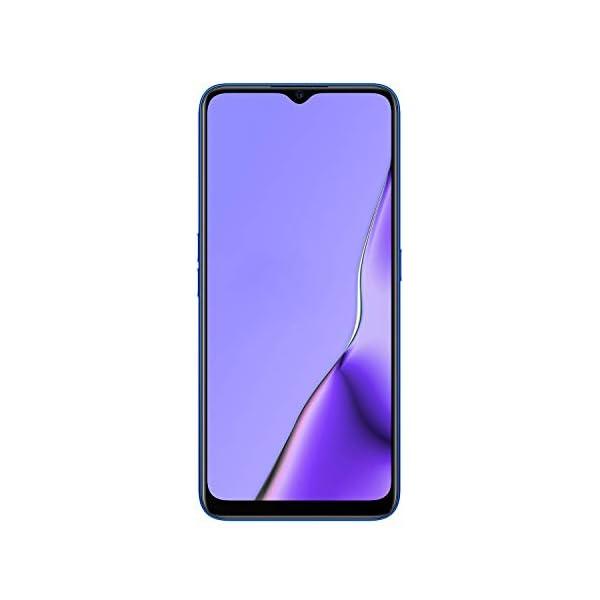 OPPO A92020 Smartphone 4GB+128GB Space Purple 3 spesavip