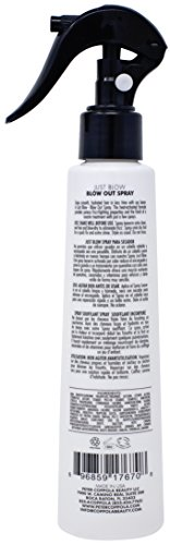 PETER COPPOLA JUST BLOW Blow Out Spray 6 oz with 2 oz Travel Size DUO by Peter Coppola (Image #5)