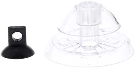 CUTICATE 水槽用水槽用カタツムリトラップカタツムリリーチペストキャッチャーボックス8x5cm