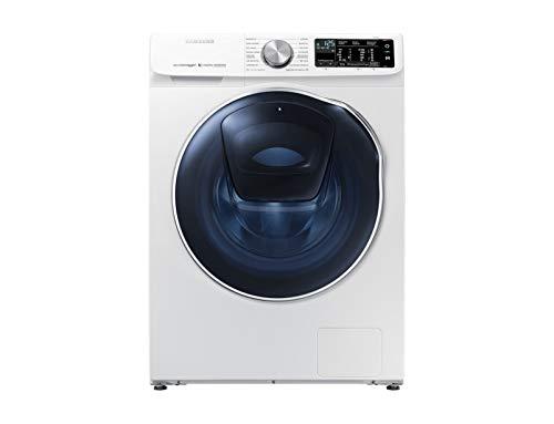 Samsung WD10N645R2W/ET lavadora Carga frontal Independiente Blanco ...
