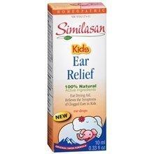 SIMILASAN Childrens Earache Relief, 0.33 FZ