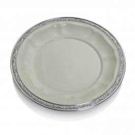 Round Countryside Platter (Mikasa Countryside Round Platter)