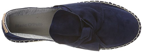 Espadrilles Marc Navy Black Bleu Femme O'Polo 501 80314653805305 T8ExwqPv