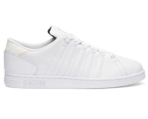 TT K Rflctv White Lozaniii da Uomo black Swiss Basse Scarpe Ginnastica FEEO4q
