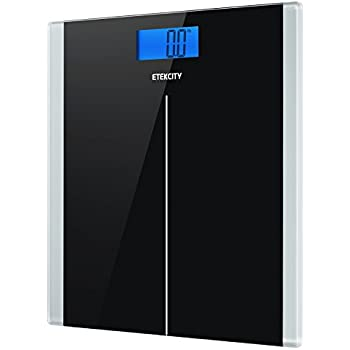 how to read a weight scale