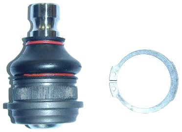 Deeza Chassis Parts MS-G602 Ball (Strut Ball Pin)